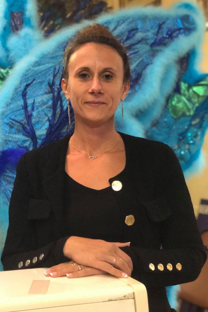 Valerie-Bernier