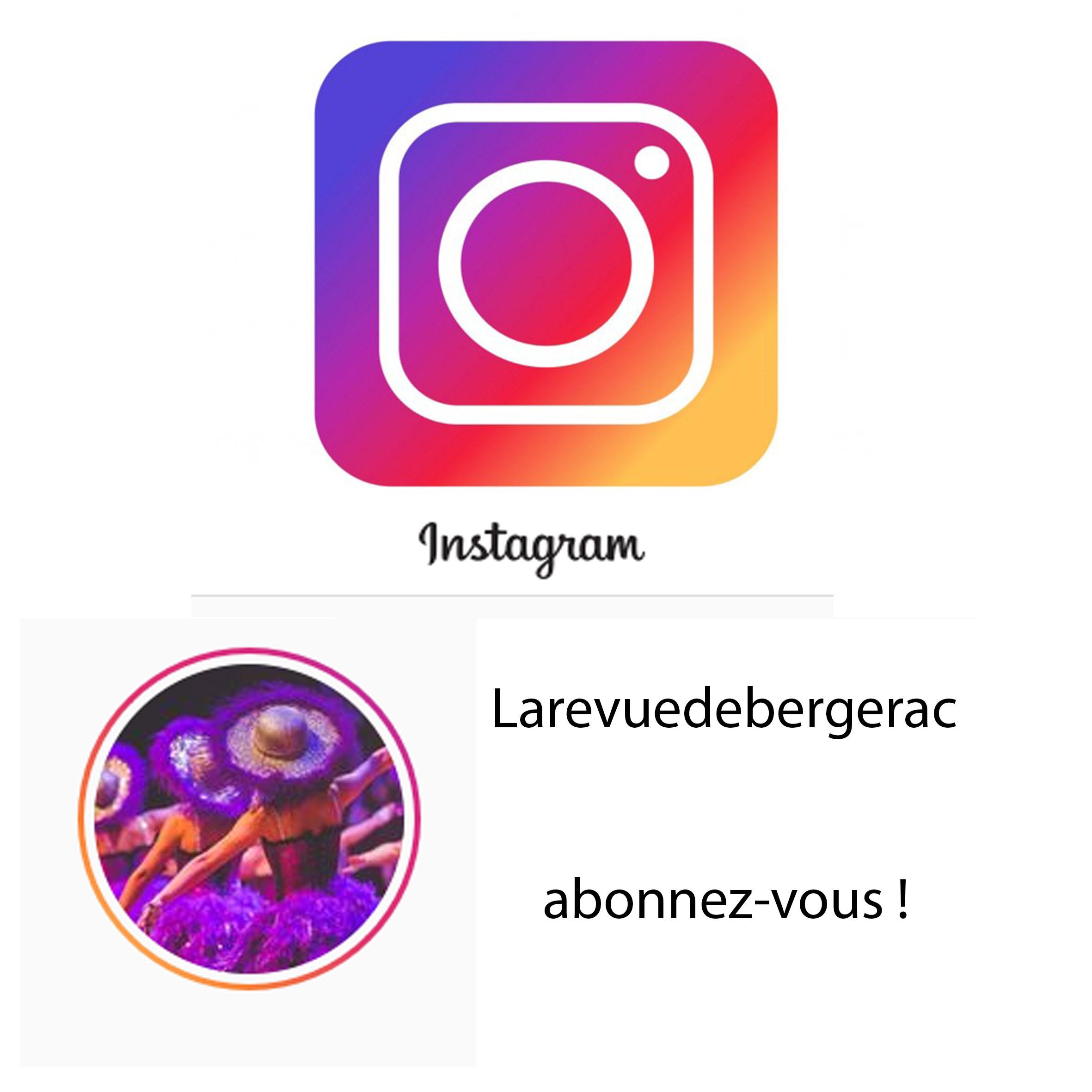 Un compte Instagram pour la Revue de Bergerac