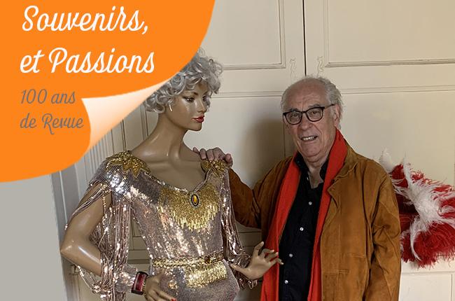 Read more about the article Souvenirs et passion – Gérard Bord – 1/2