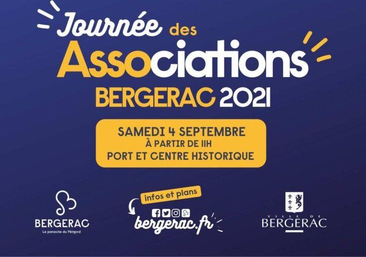 Read more about the article La Revue de Bergerac tiendra un stand à la journée des Associations !